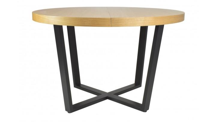 Nowe wzory stołów rozkładanych z metalowymi nogami!